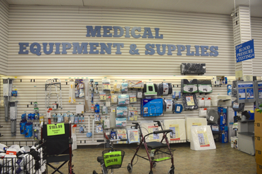 Drug City Pharmacy - Durable Medical Equipment