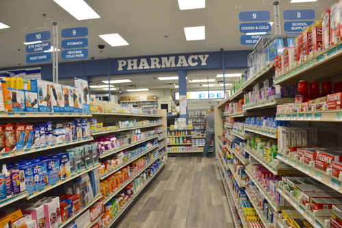 About Our Pharmacy - gallery